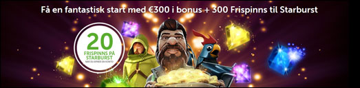 gratis casino spinn