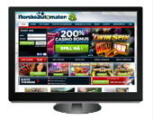 NorskeAutomater casino online